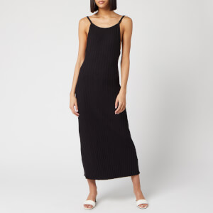 Simon Miller Women's Matomi Dress - Black