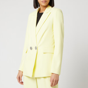 Simon Miller Women's Galen Jacket - Sea Lemon