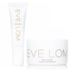 Eve Lom Save Our Skin Duo