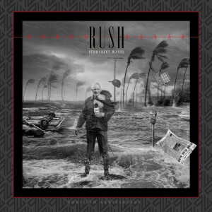 Rush - Permanent Waves (40th Anniversary) Super Deluxe Box Set