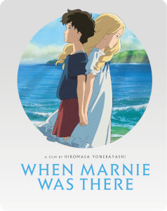 When Marnie Was There - Steelbook
