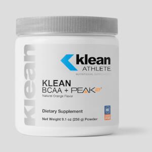 Klean BCAA + PEAK ATP® - 258g