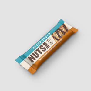 Nuts Bar (Sample)
