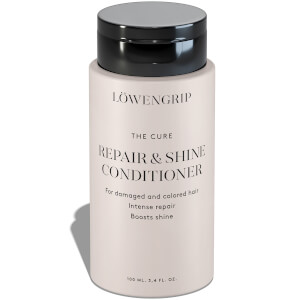Löwengrip The Cure Repair & Shine Conditioner 100ml