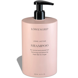 Löwengrip Long Lasting Shampoo 500ml