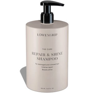 Löwengrip The Cure Repair & Shine Shampoo 500ml