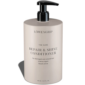 Löwengrip The Cure Repair & Shine Conditioner 500ml