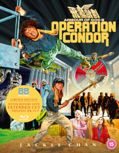 Armour of God II - Operation Condor