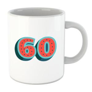 60 Dots Mug
