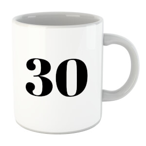 30 Mug