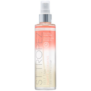 St. Tropez Purity Vitamins Mist 200ml