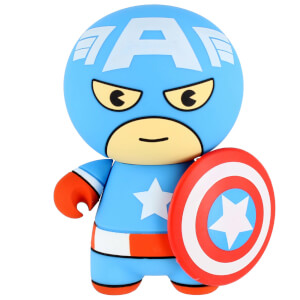 Marvel Kawaii Powerbank 2600 mAh Cap