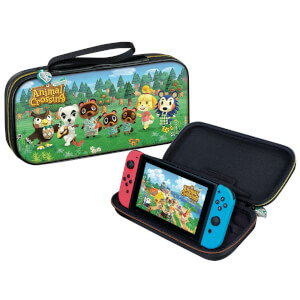 Nintendo Switch / Nintendo Switch Lite Deluxe Travel Case (Animal Crossing: New Horizons)