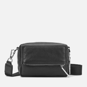 Whistles Women's Bibi Cross Body Bag - Black