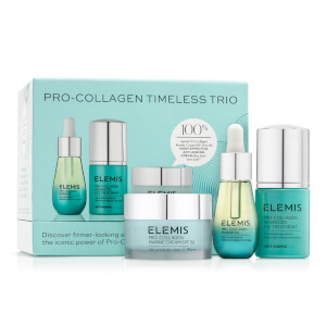 Elemis Pro-Collagen Timeless Trio