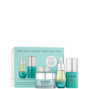 Timeless Trio Pro-Collagen