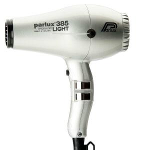 Parlux 385 Power Light Hair Dryer 2150W (Various Shades)