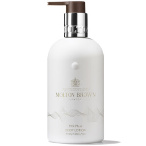 Molton Brown 牛奶麝香身体乳 300ml
