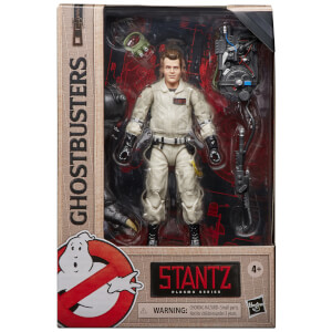 Ghostbusters Plasma Series, figurine Ray Stantz