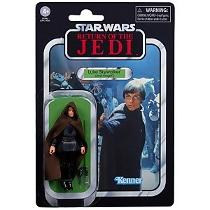 Star Wars Vintage Collection, figurine Luke Skywalker (Chevalier Jedi)