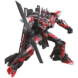 Hasbro Transformers Studio Series 61 Voyager Class Sentinel Prime