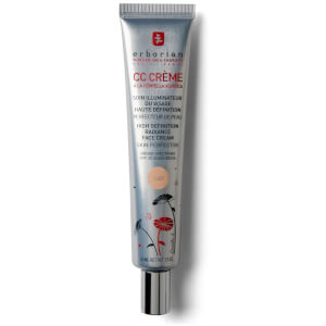Erborian CC Crème 45ml (Various Shades)