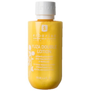 Erborian Yuza Double Lotion 190ml