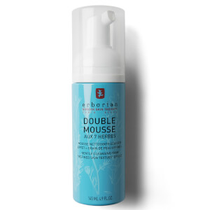 Erborian Double Mousse 145ml