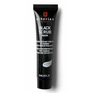 Erborian Black Scrub 15ml