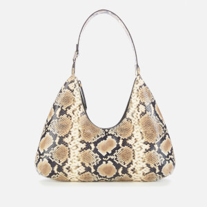 by FAR Women's Amber Snake-Print Bag - Snake Print