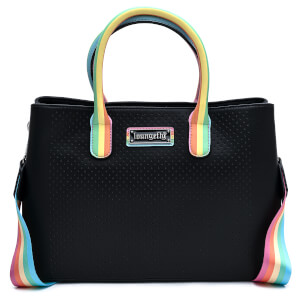 Loungefly Sac à Bandoulière Pride Pin Trader
