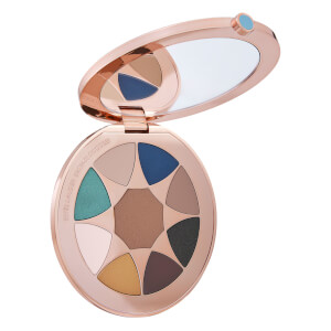 Estée Lauder Bronze Goddess Azur The Summer Look Palette 6.8g