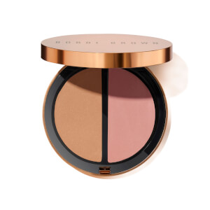 Bobbi Brown Summer Glow Collection - Golden Light/Antigua Bronzer