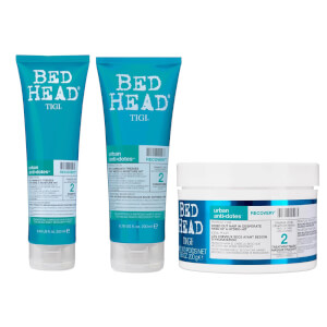TIGI Bed Head Urban Antidotes Recovery Trio