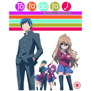 Toradora Collection - Collectors Edition