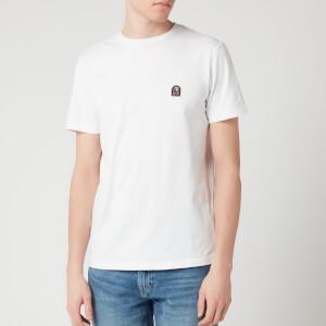 Parajumpers Men's Patch T-Shirt - White