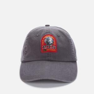 Parajumpers Men's Patch Cap - Grey