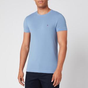 Tommy Hilfiger Men's Stretch Slim Fit T-Shirt - Washed Ink