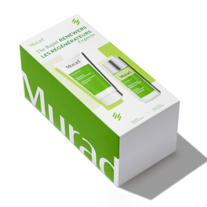 Murad The Rapid Renewers Set (Worth £80.00)