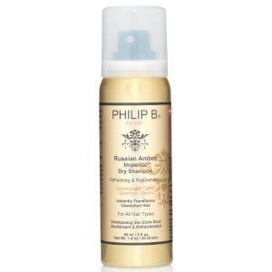 Philip B Russian Amber Imperial Dry Shampoo 60ml