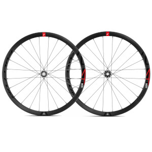 Fulcrum Racing Quattro C17 Tubeless Disc Brake Wheelset