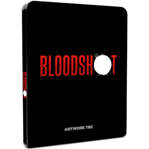 Bloodshot - Zavvi Exclusive 4K Ultra HD Steelbook (Includes 2D Blu-ray)
