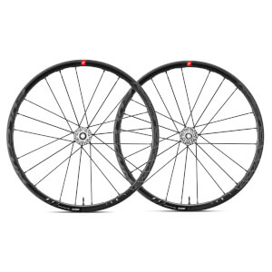 Fulcrum Racing Zero Disc Brake Wheelset