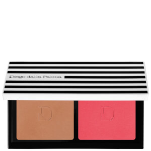 Diego Dalla Palma Bonne Mine Duo Skin Perfector Palette