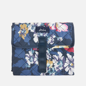 Joules Women's Dinky Changing Mat - Anniversary Floral
