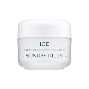 Sunday Riley ICE Ceramide Moisturizing Cream 1.7 oz