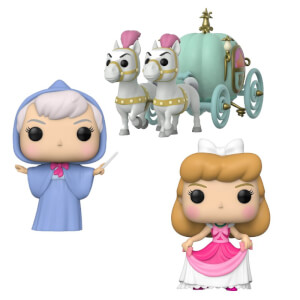 Cinderella Pop! Vinyl - Pop! Collection