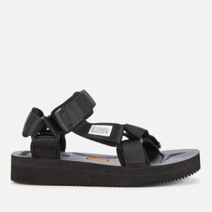 Suicoke Depa-V2 Nylon Sandals - Black