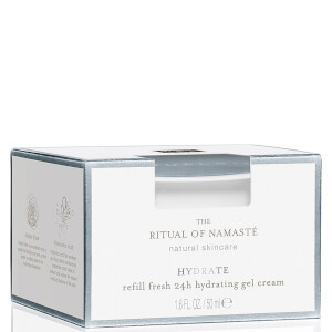 The Ritual of Namasté Hydrating Gel Cream Refill 50ml