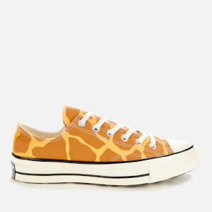 Converse Men's Chuck Taylor All Star 70 Ox Trainers - Melon Baller/Raw Sugar/Egret